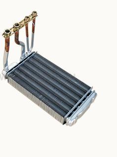 Вторичный теплообменник для газового котла bosch Паяный теплообменник Funke GPL 8 Мурманск
